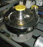 Wright Pump, Centrif., S/st, 3.