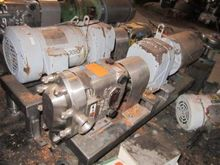 """Used 015 with 2"""" inl"""