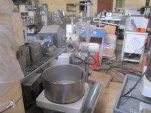Used Evaporator, Vac