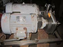 Used FP732-135 Pump,
