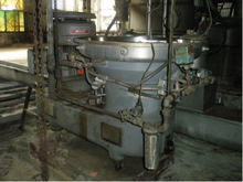 Used Westfalia SA80-