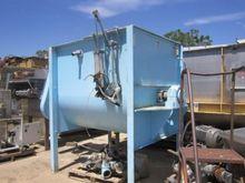 Used HPC-5472 Mixer,