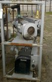 Rietschle Pump, Vacuum, 10 HP,