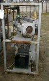 Used Rietschle Pump,