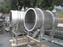 Used Food Extrusion