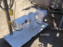Used R6 Pump, Positi
