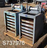 Used TS-1 Screen, Si