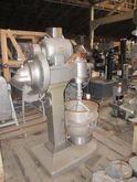 Hobart S-601 Mixer, 60 Quart, S