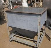 Used Hopper, 18 CF,