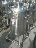 Used Stainless Fabri