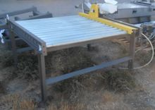 Used Conveyor, Rolle