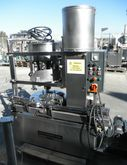 Vacuum, Filler, Bottle, 8 head,