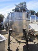 Used Tank, 450 Gallo