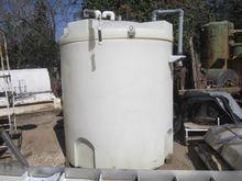 Tank, 900 Gallon, PET, 5' X 6',