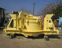 Used MDEV80 Crusher,