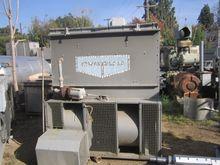 Used LST 363 Refrig,