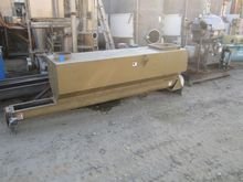 Used Hopper, 20 CF,