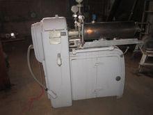 V8D continuous freezer Refrig,