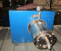 Mill, Sand, Eiger, Mdl .75LVSEE