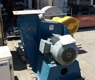 "Blower, 60 HP, 14"" In/Out, Hoch"