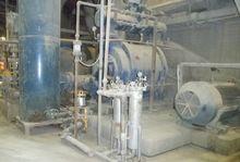 Used 904P2 Pump, Vac