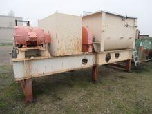 Used B pug mill Mill