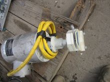 Masterflex 7518-12 Pump, Perist