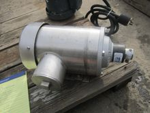 Used O/C GA-T23 Pump