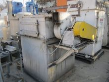 36-BV-25 Dust Collector, Bin Ve