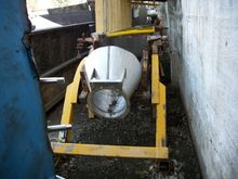 Used Dumper, Drum, C