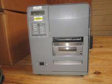 M8400RVe Printer, Sato, Mdl, Ba