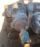 Used Crepaco Pump, C