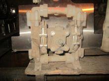Used PB 1/2-A Pump,