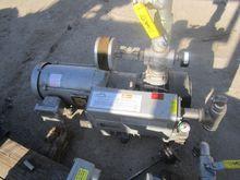 Used Pump, Vac, S/st