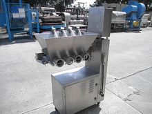 Moline PPS24 Filler, Piston, 4-