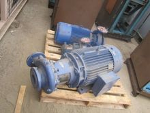 Used 65-200 Pump, Ce