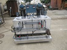 Used 6B021AW Kettle,
