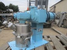 Used Ross LDM2 Mixer