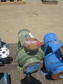 D1 Pump, Centrif., Worthington,