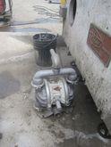 Used M400/NE Pump, D