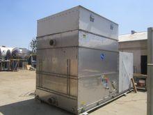 VTL-227/OX Refrig, Cooling Towe