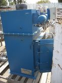 36-BVBS-9 11 G Dust Collector,