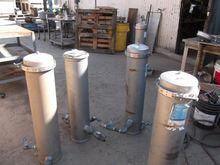 Filter, Housing, Aqua Pure SS12