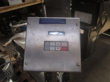 Used BIO FLOW Mixer,