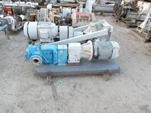 Viking LRL40257D Pump, Positive