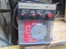 P-1 peristaltic pump liquid chr