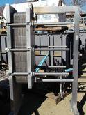 APV SR350SH Heat Exchanger, Pla