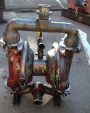 Used SV116 double di