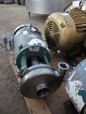 Used C216MD21T Pump,