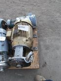 AC218MD25T Pump, Centrif., 316